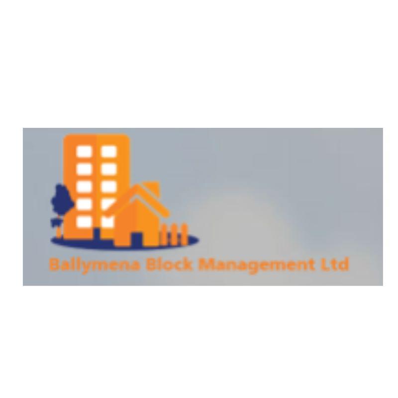 Ballymena Block Management Ltd  Logo