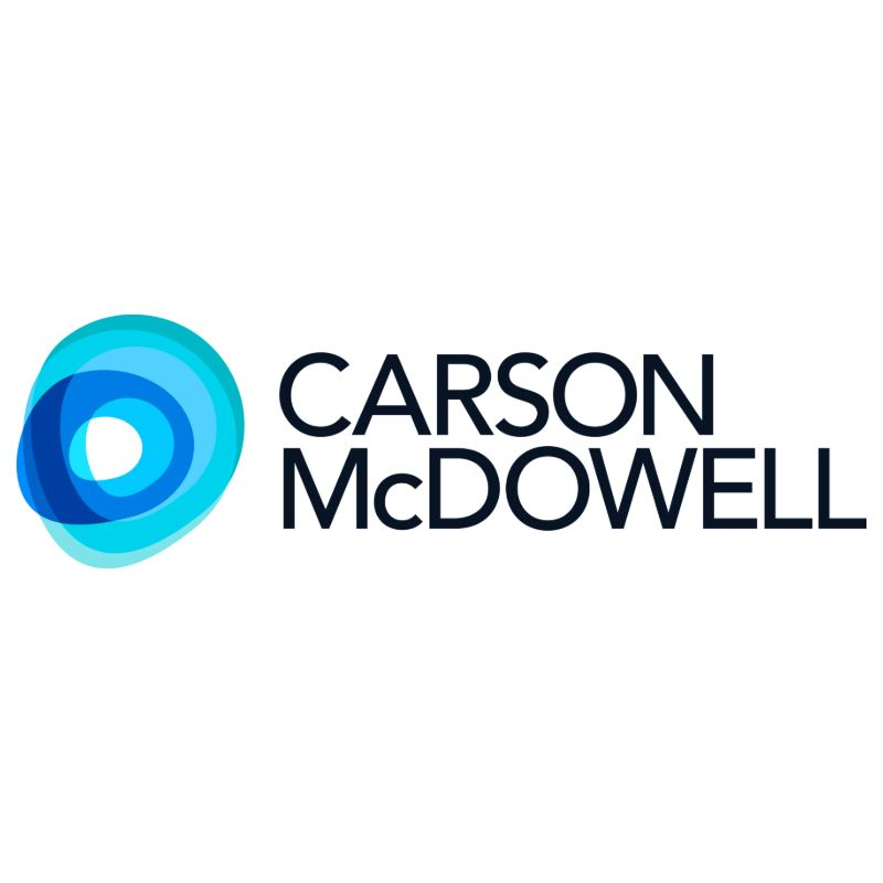 Carson McDowell Logo