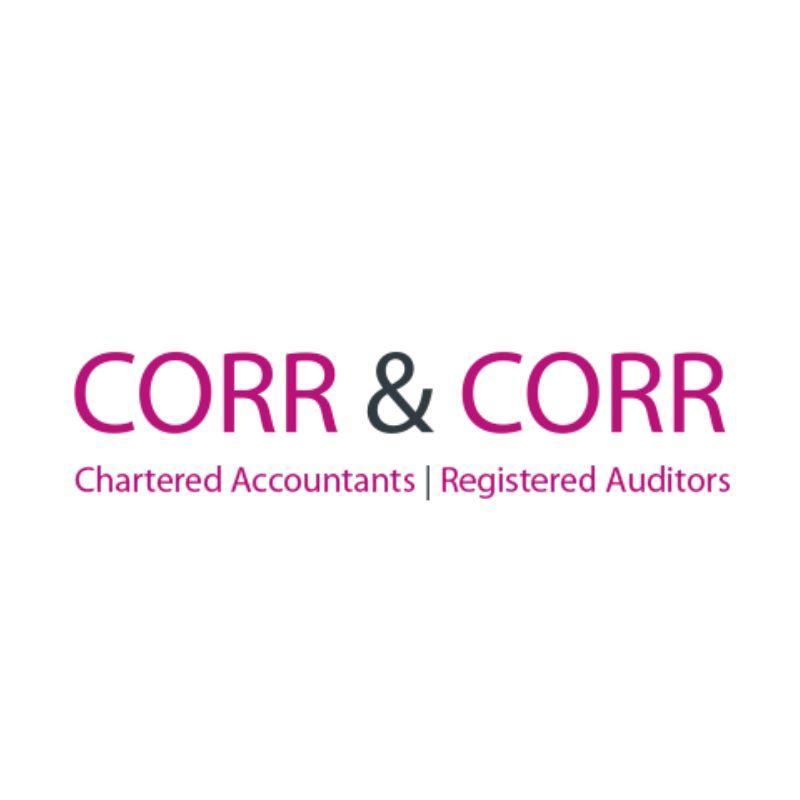 Corr & Corr  Logo