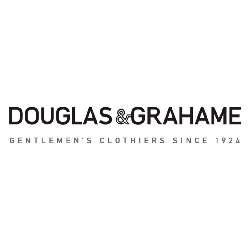 Douglas & Grahame  Logo