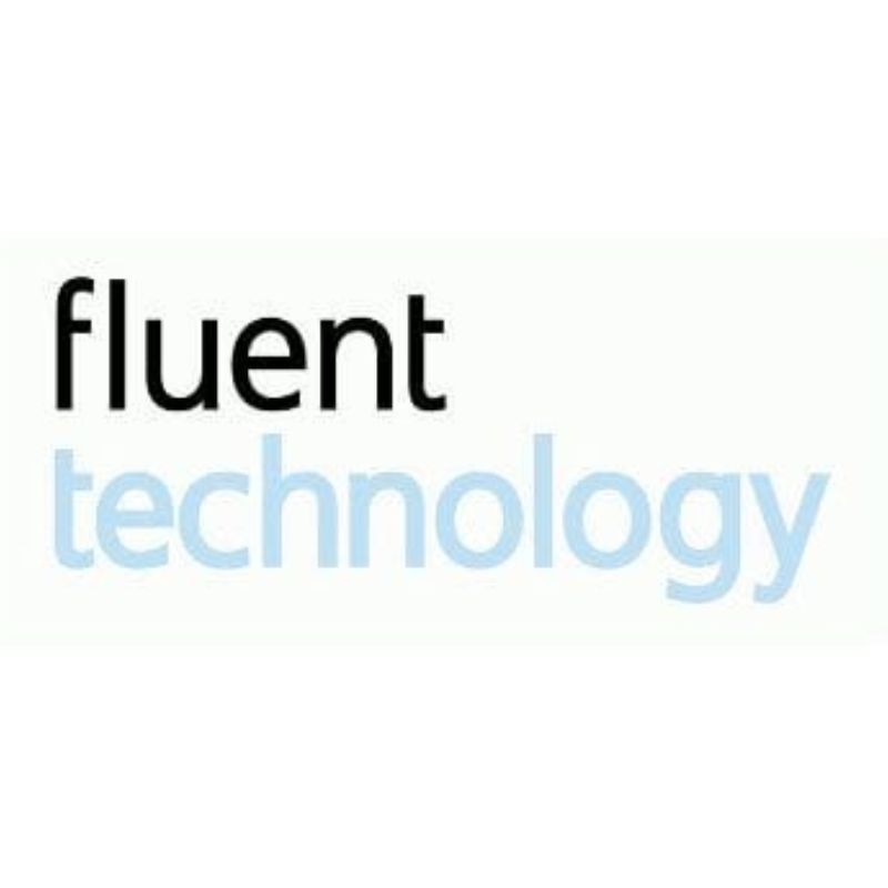 Fluent Technology Logo