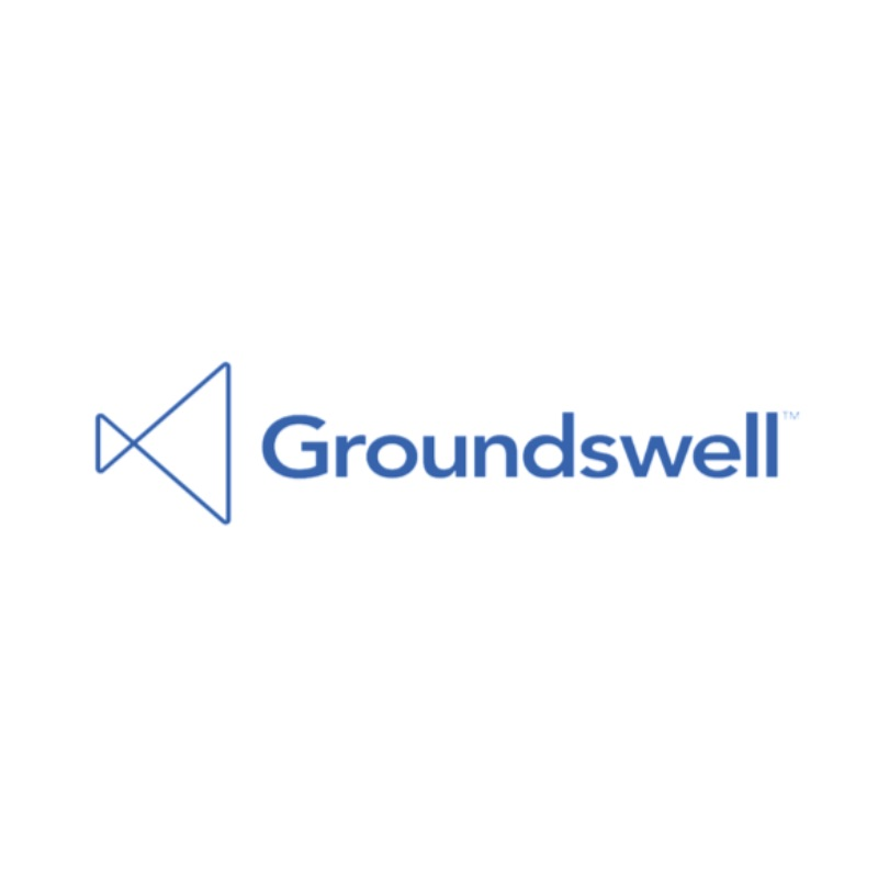 Groundswell Logo