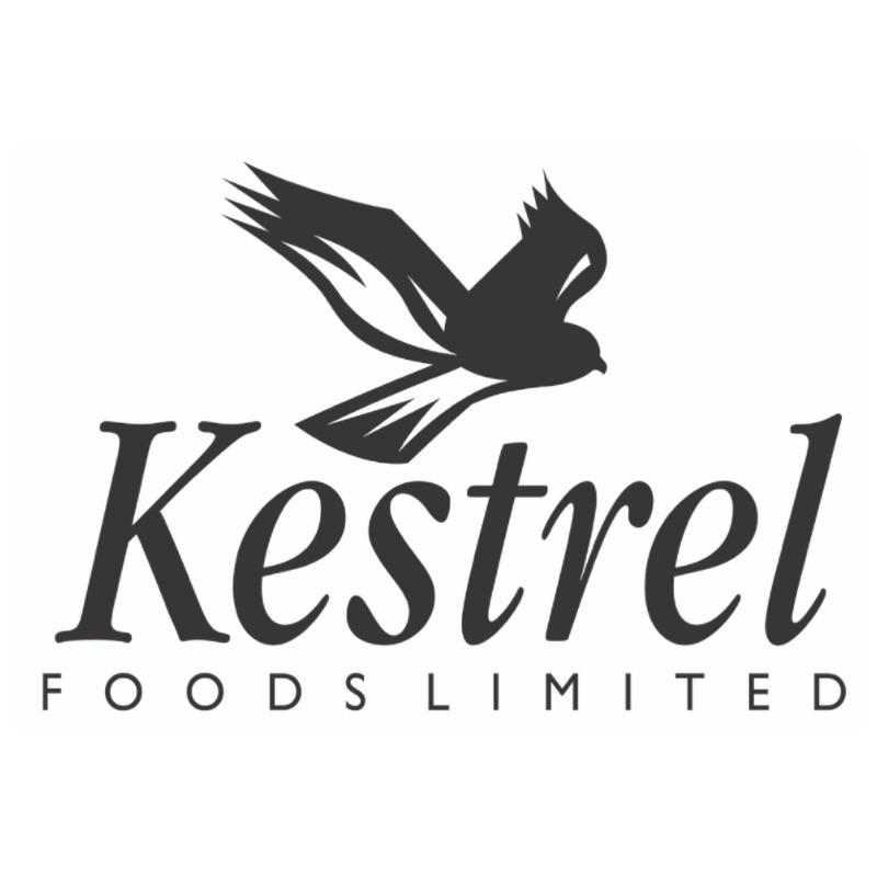 Kestrel Foods Logo