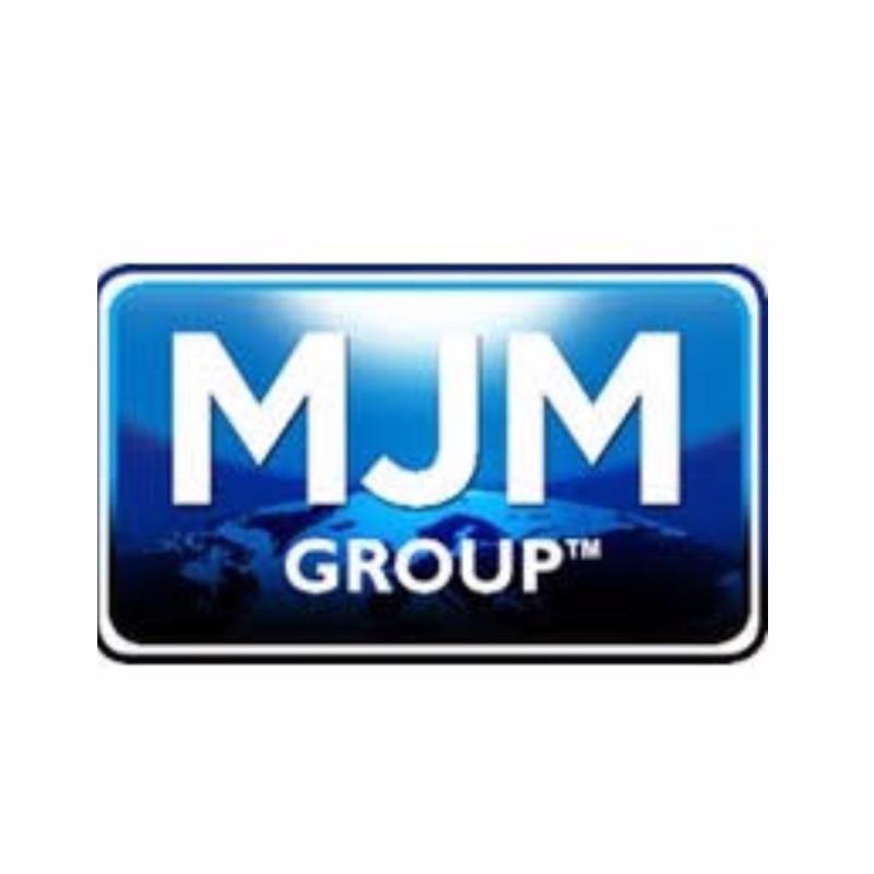 MJM Marine Logo