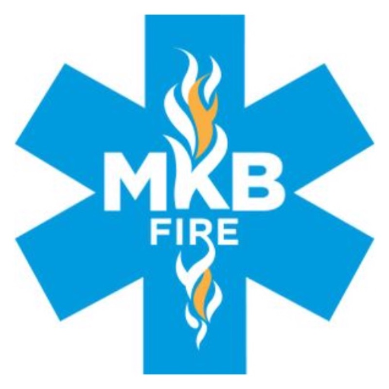 MKB Fire Services Logo