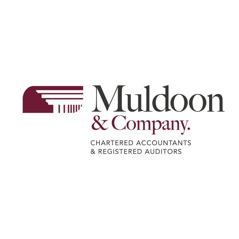 Muldoon & Company. Logo