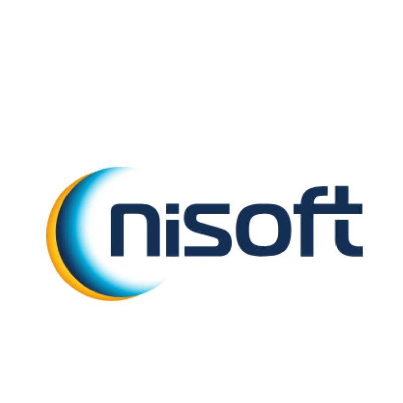 NiSoft Logo