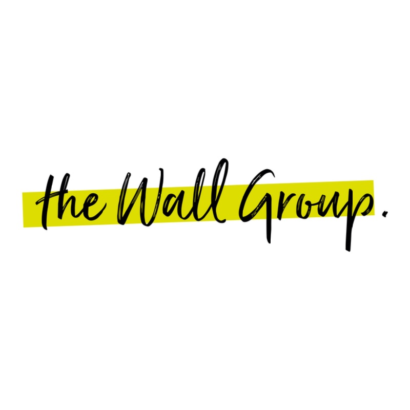 The Wall Group Logo