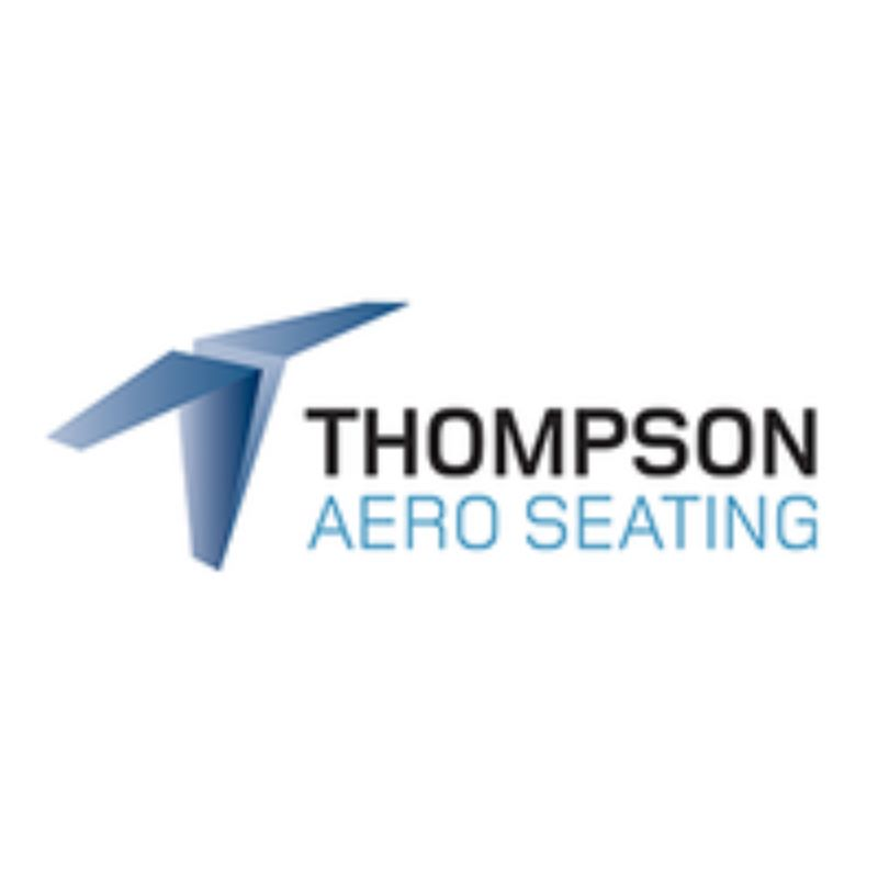 Thompson Aero Seating Logo