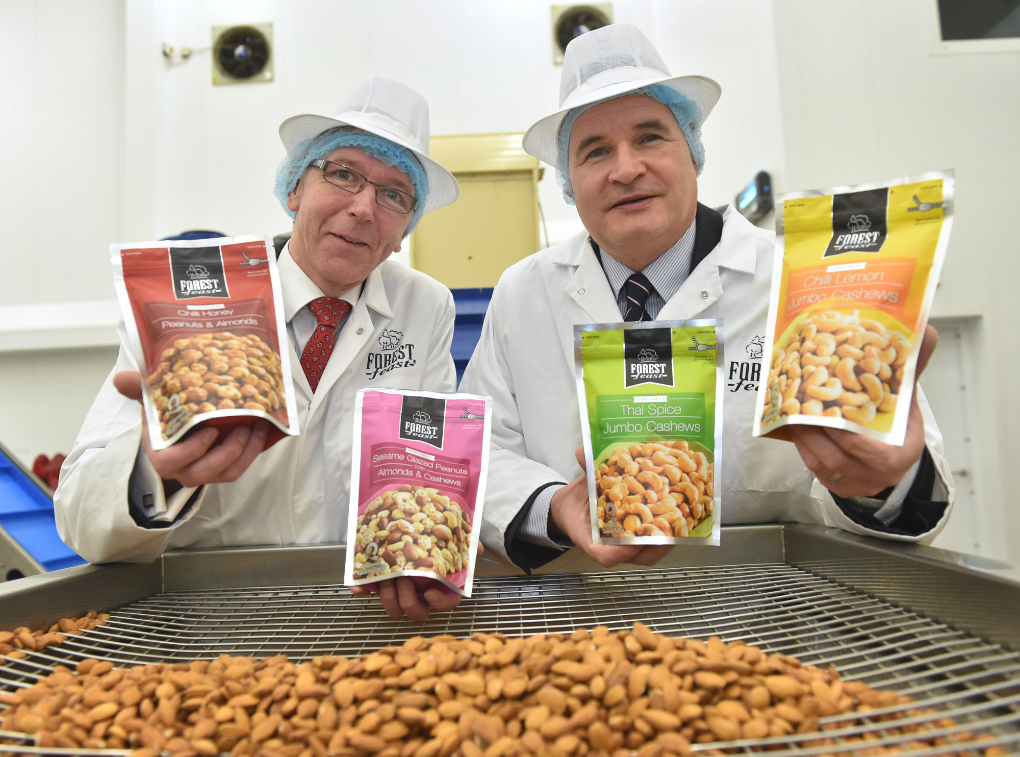 Kestrel Foods