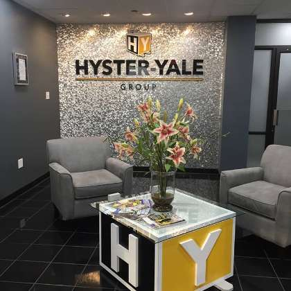 Hyster - Yale