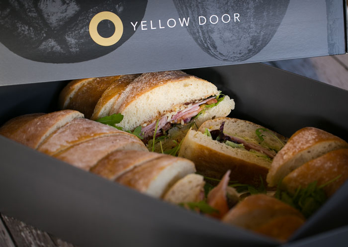Yellow Door Deli